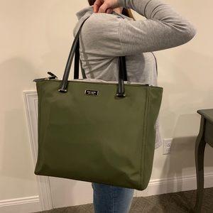 NWT Kate Spade New York Dawn Nylon Large Tote bag